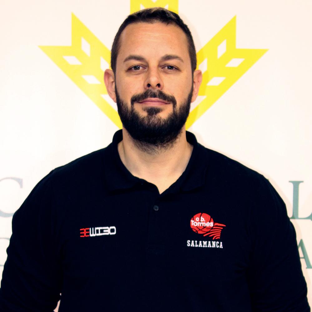 Carlos Bouza