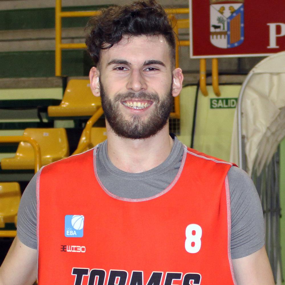 Daniel Barriuso