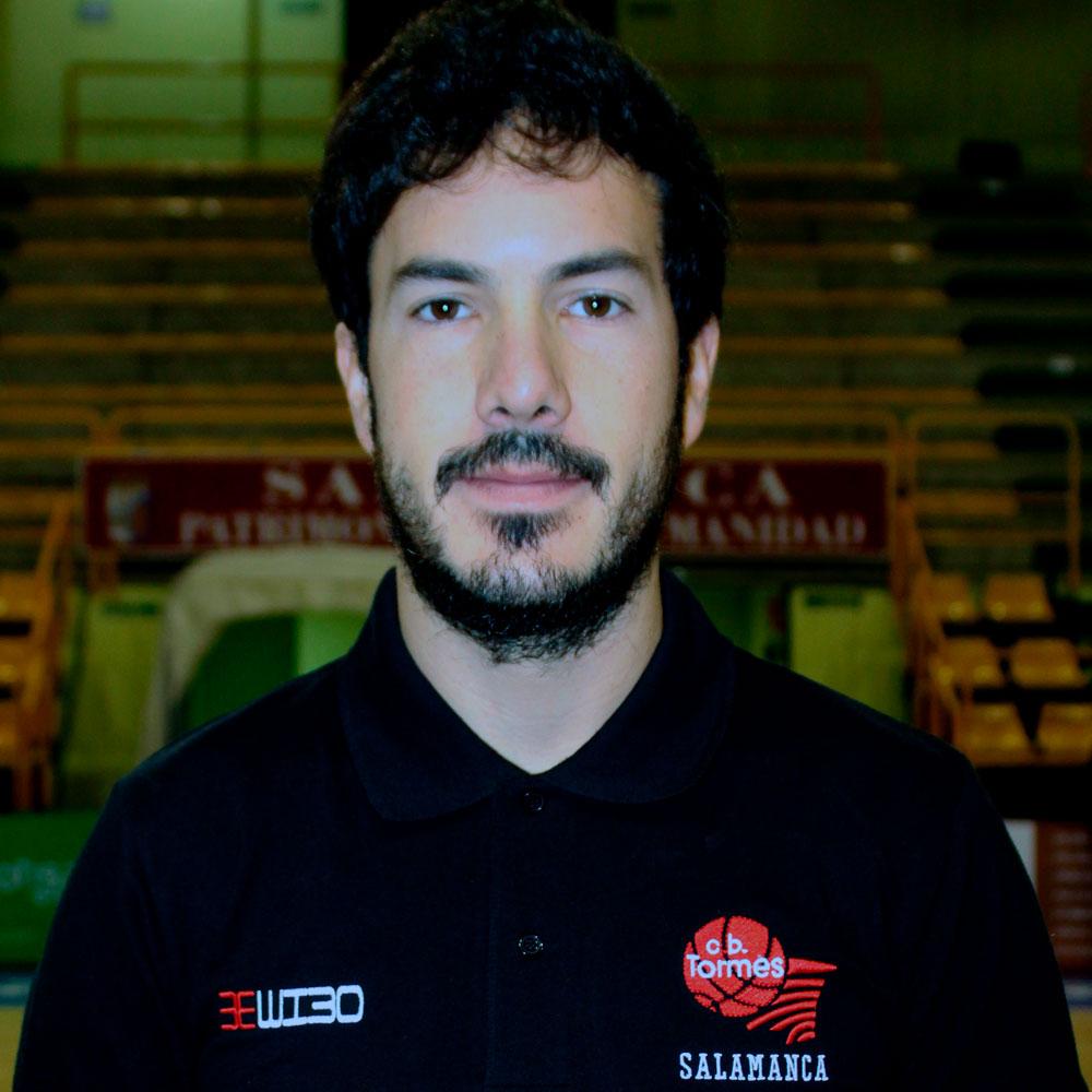 Guzmán Pacho