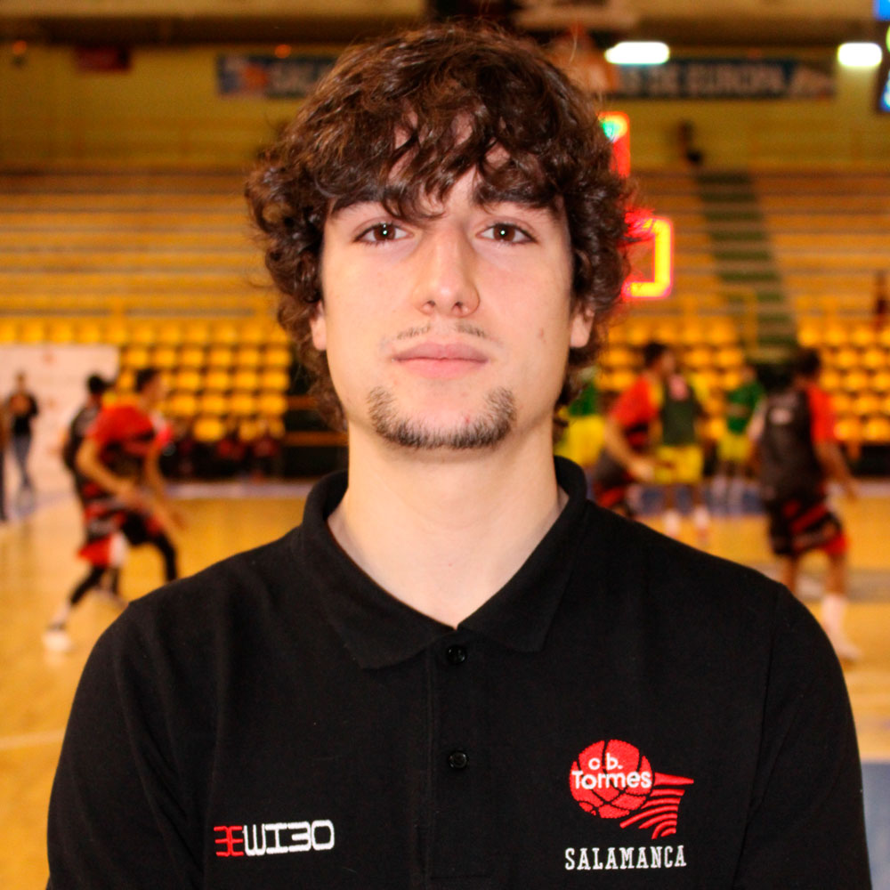 Marcos Ingelmo