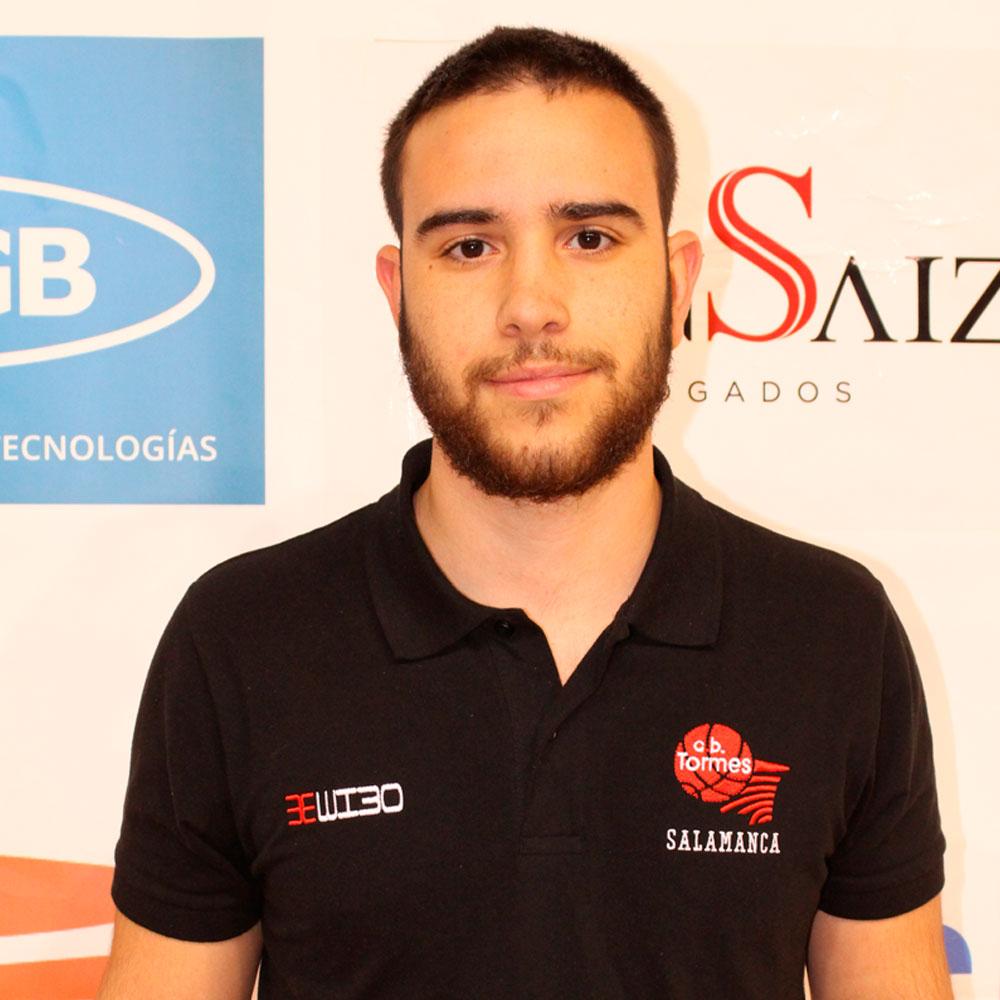 Ángel Galloso