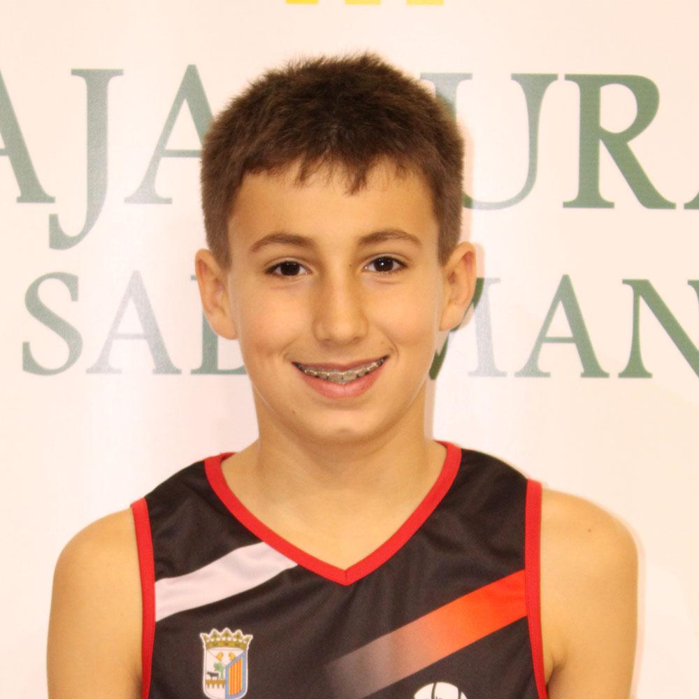 Diego Herrero