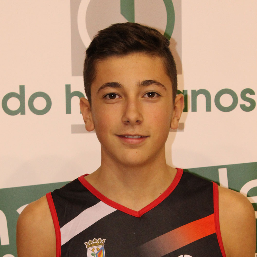Adrián Álvarez