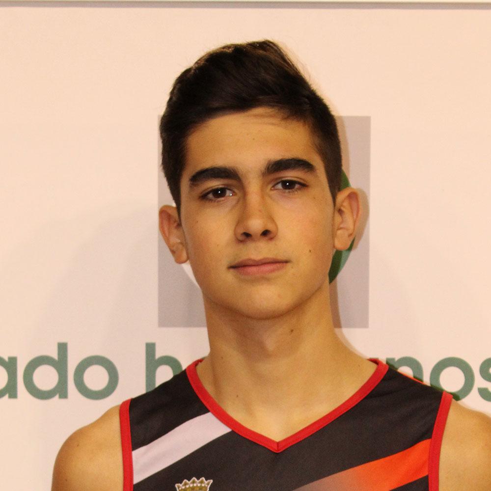 Adrián Marcos
