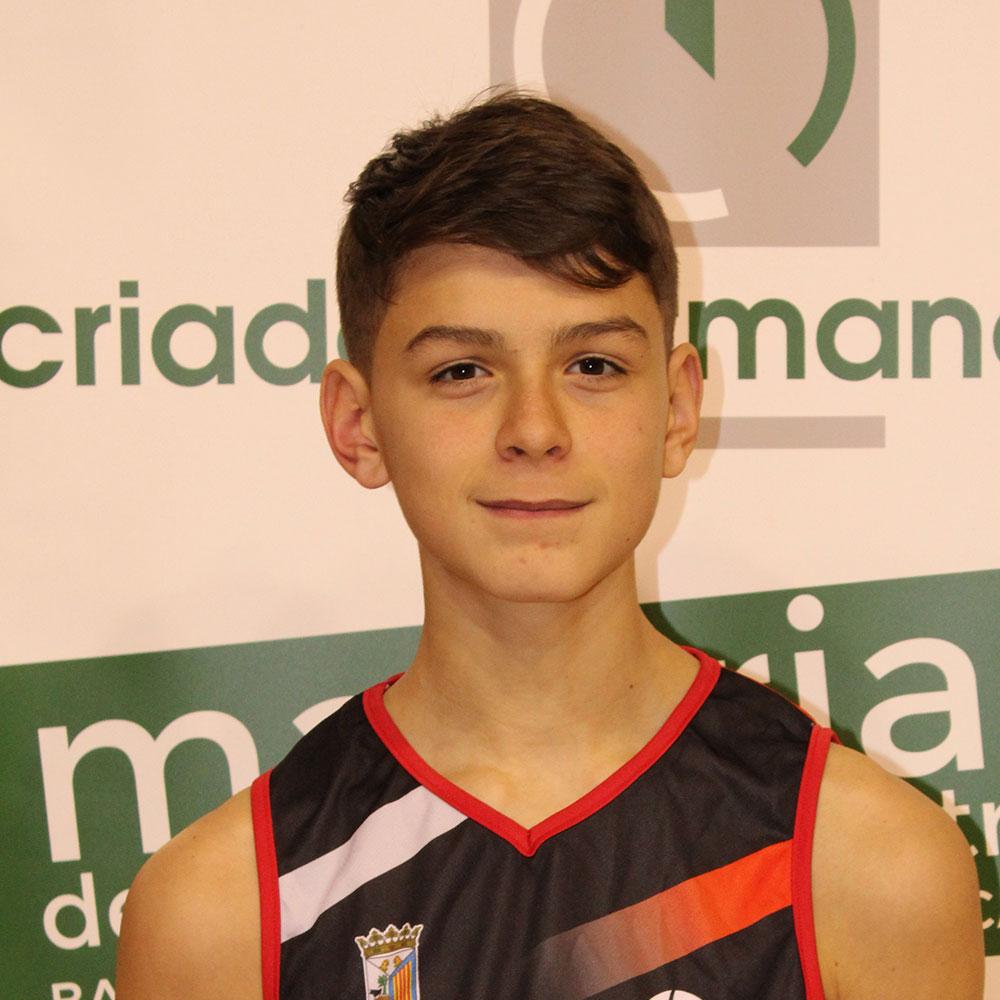 Alex Sainz