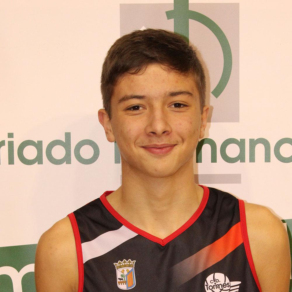 Andrés Chamoso