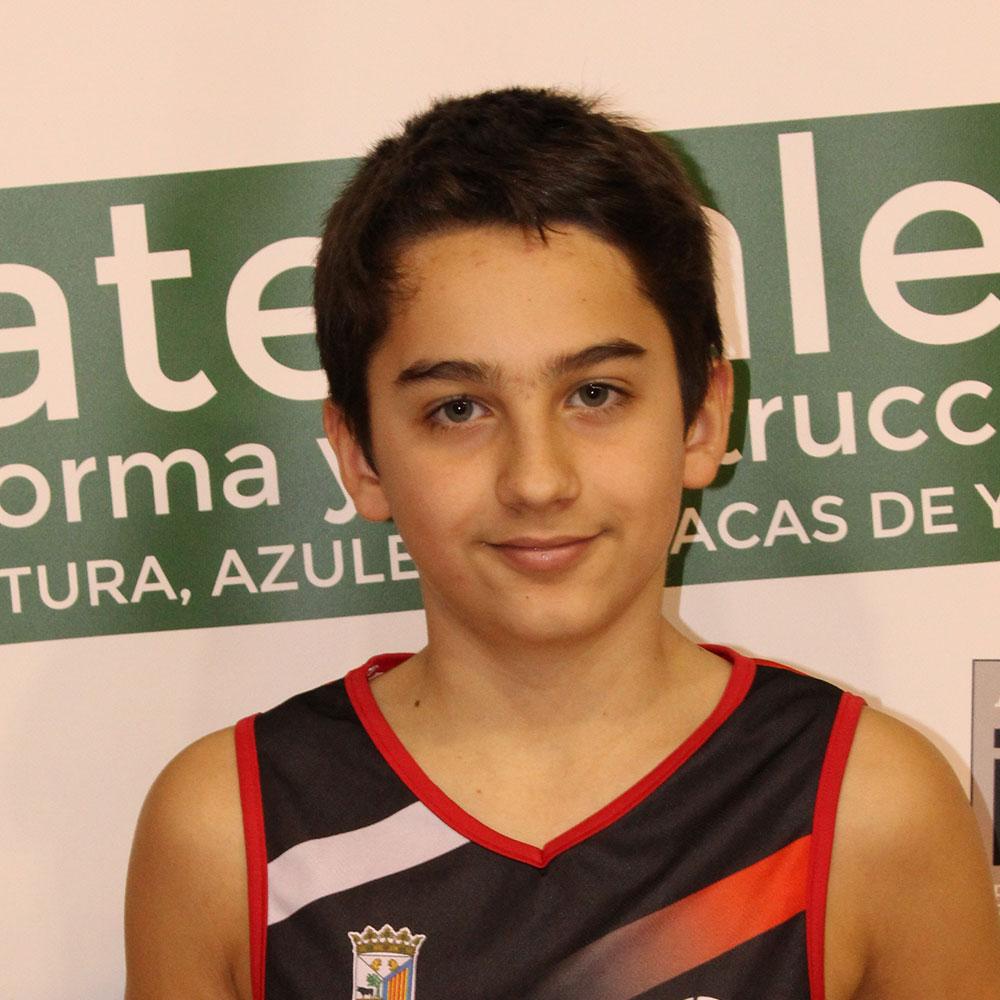 Adrián Robles