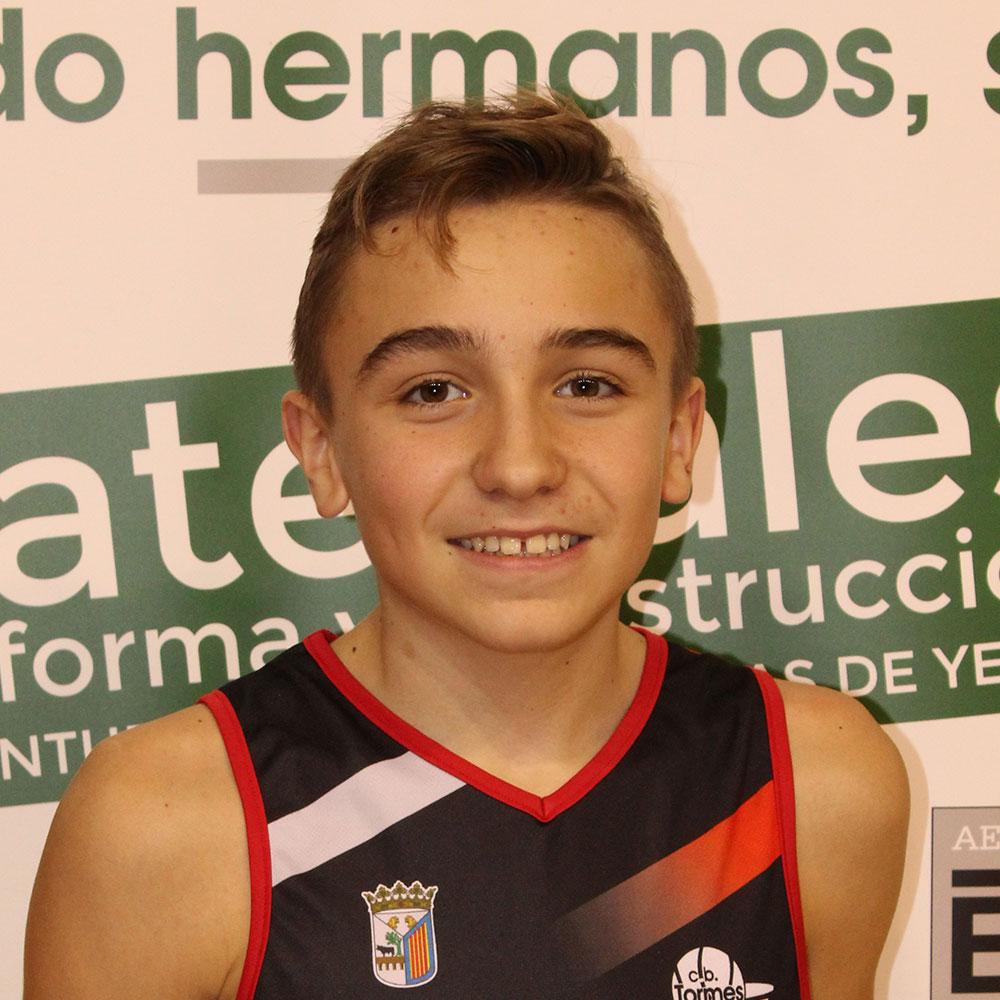 Rodrigo Losa