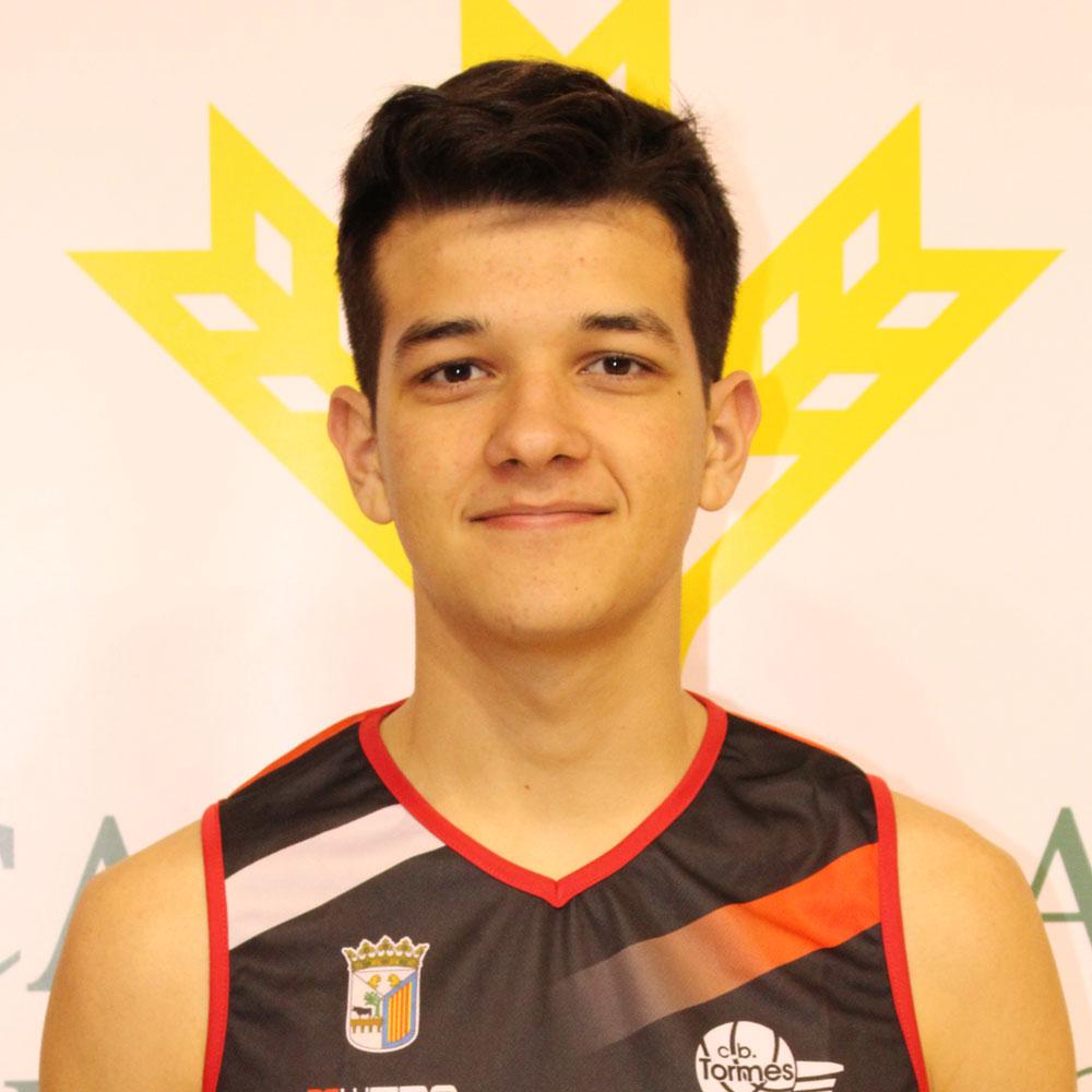 Bruno Sánchez