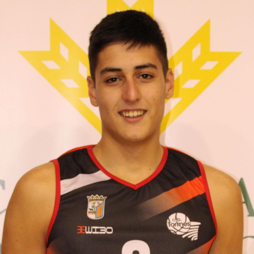 Sergio Moreta