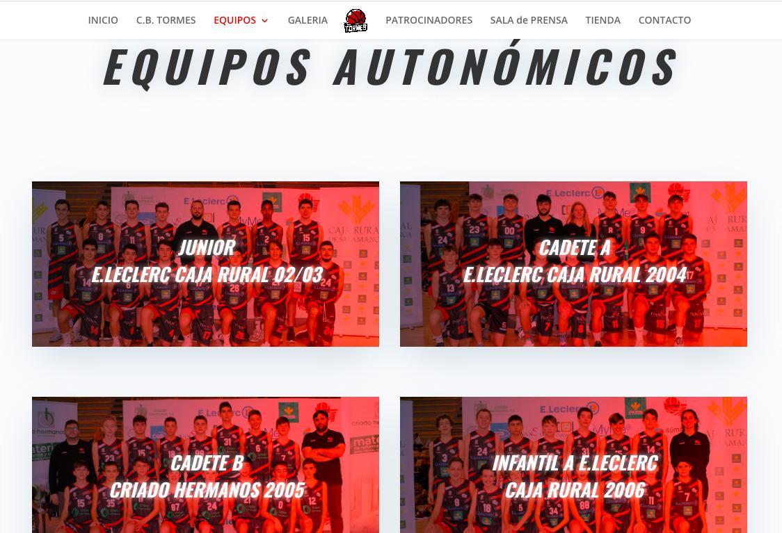 equipos web
