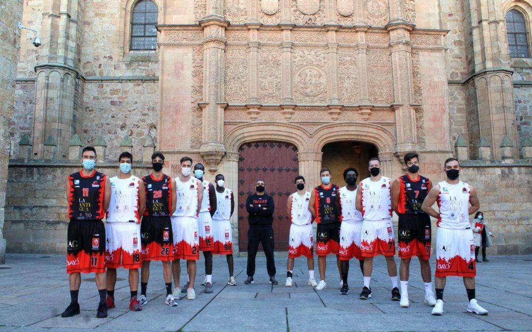 Usal La Antigua se jugará el ascenso a LEB Plata en Valencia