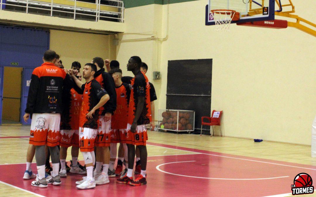 Aplazado el Conspur Bezana – USAL La Antigua por un positivo en Covid-19 de los cántabros