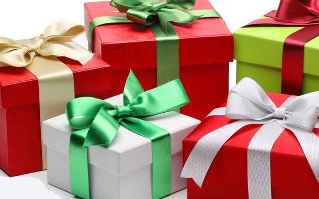 Ayudamos a YMCA Salamanca a que todos los niños tengan regalos esta Navidad